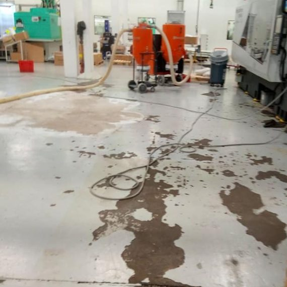 Trend Technologies - Industrial Flooring